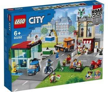 LEGO Lego City 60292 Centre-ville