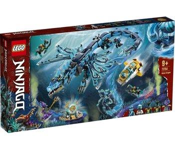 LEGO 71754 Dragon d'Eau Ninjago
