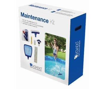 6pc Pool maintenance kit