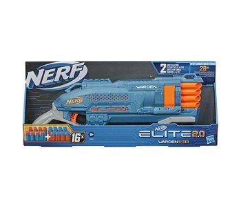 Nerf Elite 2.0 Warden DB 8 - E9959 8+