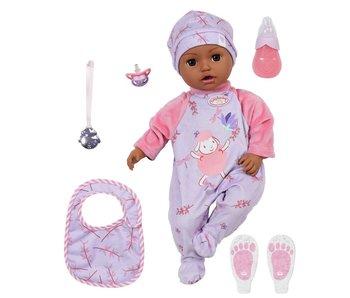 Baby Annabel Leah Doc 43 cm