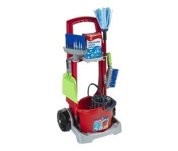 Vileda Cleaning Trolley