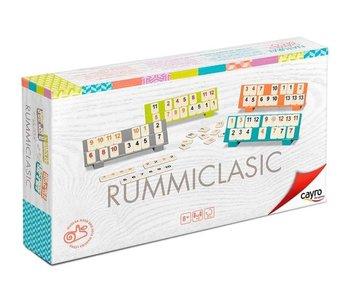 Cayro Rummiclasic 8+ / deco