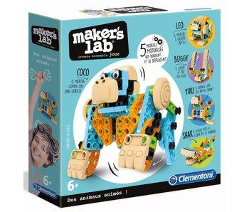 FR Maker Lab - Creatures 6+