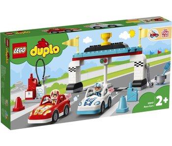 LEGO Duplo 10947 Voitures de course
