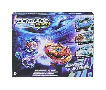 F0525 Beyblade Speedstorm Volt Knockout