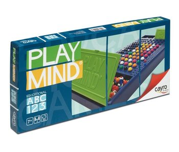 Cayro Play Mind couleurs 7+
