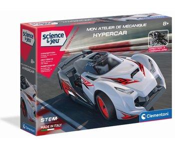 FR Atelier Mécanique - Racing Car