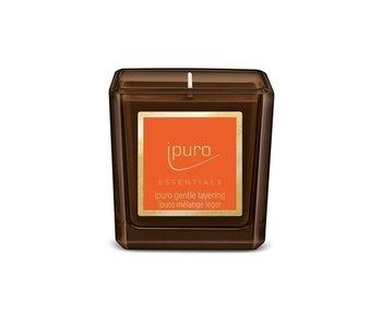 Ipuro Essentials bougie 125gr mélange léger