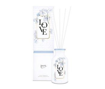 Ipuro Limited edition LOVE diffuser 240ml
