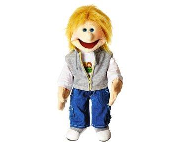 Living Puppets Joost - Marionnette à main 65 cm