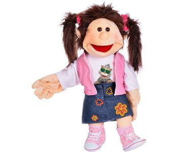 Living Puppets Monique - Marionnette à main 65 cm