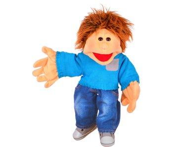 Living Puppets Jo - Marionnette à main 45 cm