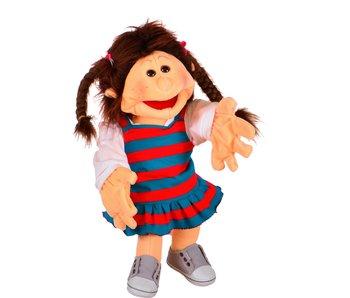 Living Puppets Lischa - Handpop 45 cm