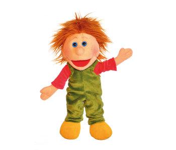 Living Puppets Franjo - handpop 35 cm