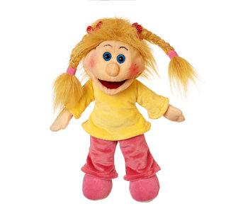 Living Puppets Sandra - marionnette 35 cm