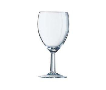Savoie wijnglas nr2 24,5cl set12