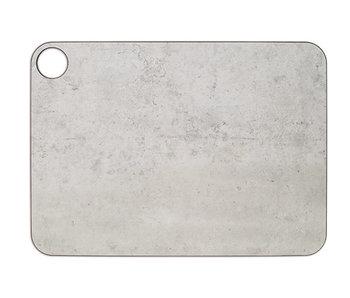 Tablas snijplank marmerkleur 37,7x27,7cm