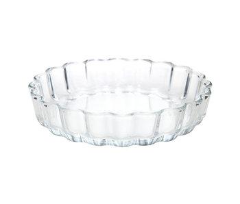 500° mini taartvorm s4 d12.8xh2.9cm