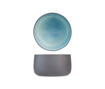 Baikal blue kom d17,5xh10,5cm