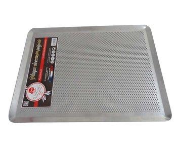 Bakplaat geperforeerd aluminum 40x30cm