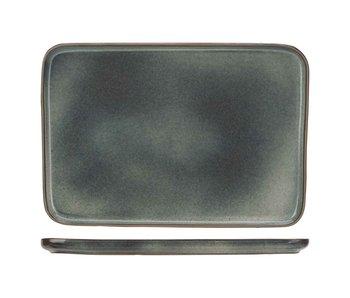 Bento-concept bord 38,5x27cmrechthoek