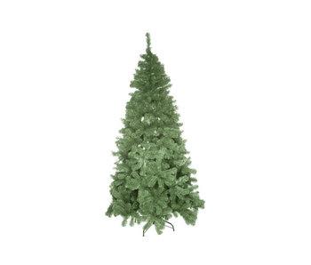 Boom deluxe noble pine 180cm d102cm 720tronde tippen-plooitakken-voet metaal