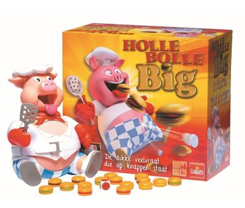 Holle Bolle Big 4+
