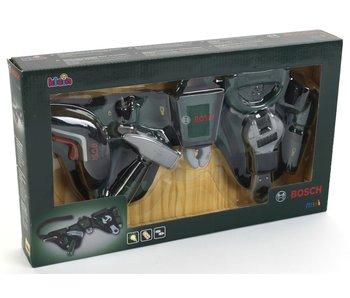 Ceinture à outils Bosch 3+