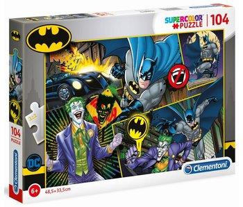 Puzzle Batman 2020 - 104 pièces