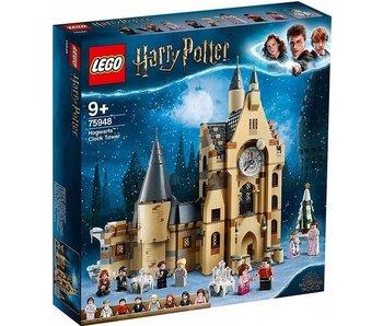 LEGO Zweinstein Klokkentoren 75948