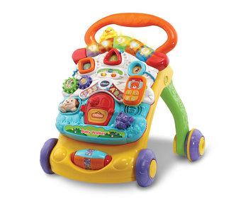 Vtech Baby walker oranje Vtech: 9+ mnd