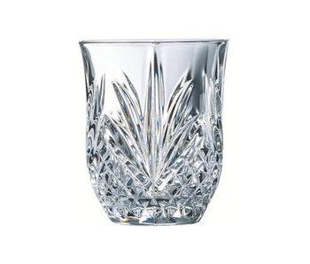 BROADWAY GLAS 5CL SET6