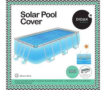 SOLAR COVER 3,00 (56404 - 56411) STEEL PRO RECT.FI