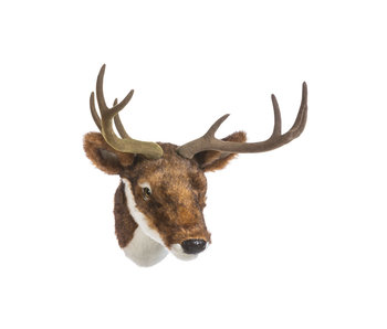 tête de renne - 33cm