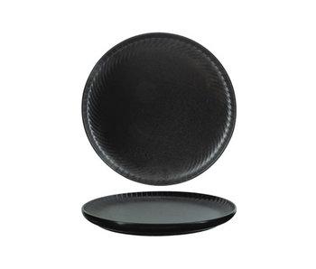 DAKOTA BLACK PLAT BORD D26,5CM