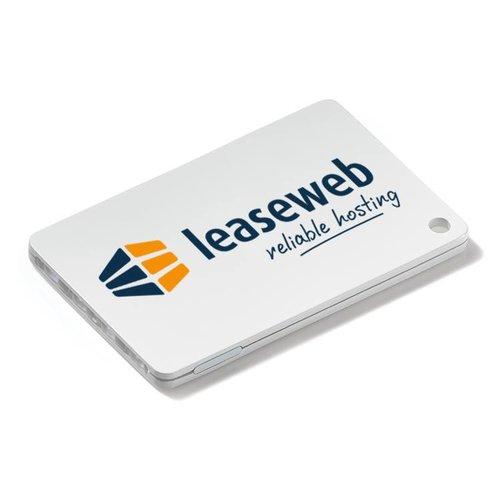 Zaklamp Creditcard