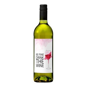 Witte wijn - Chardonnay