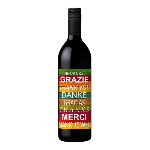 Rode Wijn - Merlot