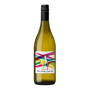 Witte wijn - Sauvignon blanc