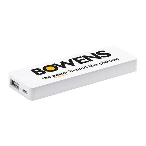 Powerbank Ivory
