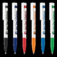 Liberty Softgrip Pen
