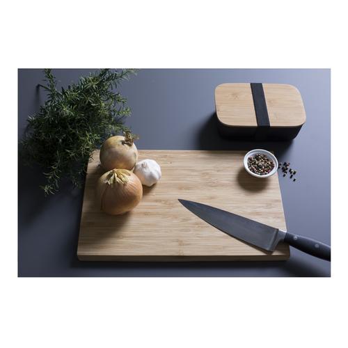 Bocado snij- serveer plank