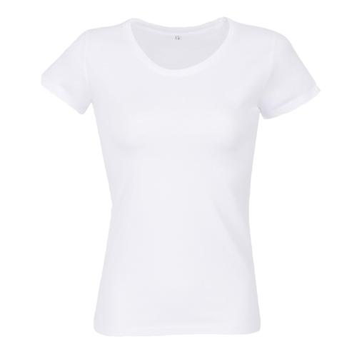 Biologisch katoenen T-shirt Woman
