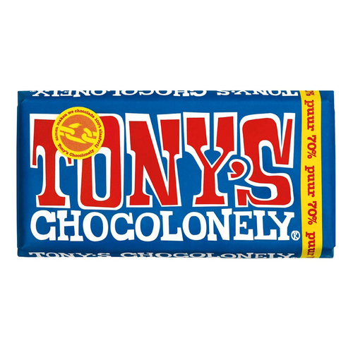 Tony's Chocolonely Sleeve