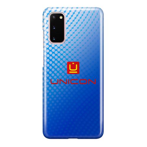 Telefoonhoesje Samsung Galaxy S20