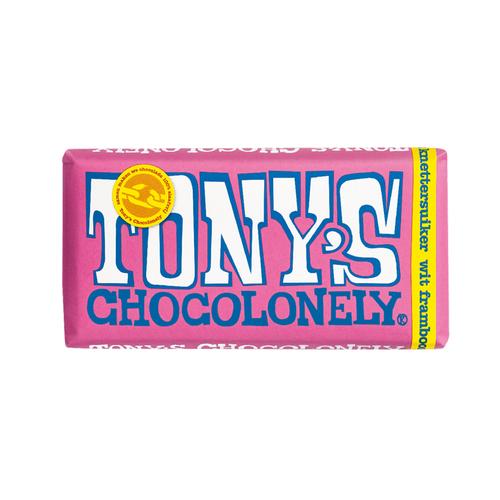 Tony Chocolonely Chocoladereep