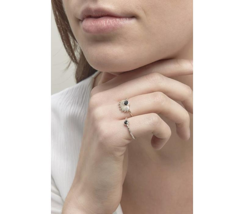 Empowered Ring Zilver