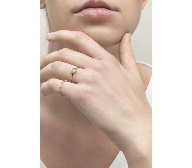 Sincere Ring Zilver