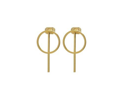 66074510c31 Earrings - Riverstones